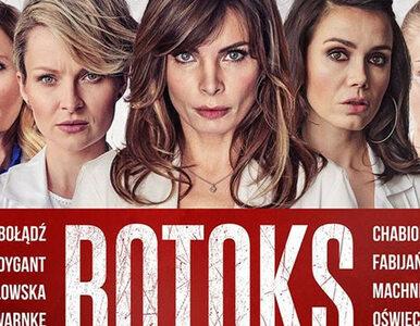 """Ogłoszono nominacje dla najgorszych polskich filmów. """"Botoks"""" i..."""