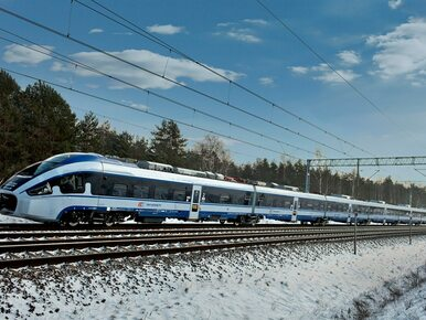 PKP Intercity ma nowego prezesa
