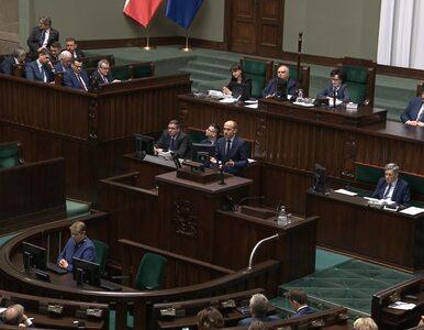Nagła zmiana harmonogramu. Sejm zbierze się 7 sierpnia, plany nieznane