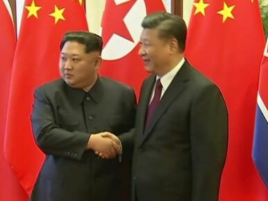 Chiny potwierdzają: Kim Dzong Un był w Pekinie. Ujawniono cel wizyty