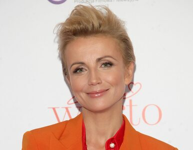 Katarzyna Zielińska o inspiracjach: Motywacji dostarcza mi Reese...