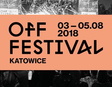 OFF Festival 2018. Jakich artystów zobaczymy w tym roku?