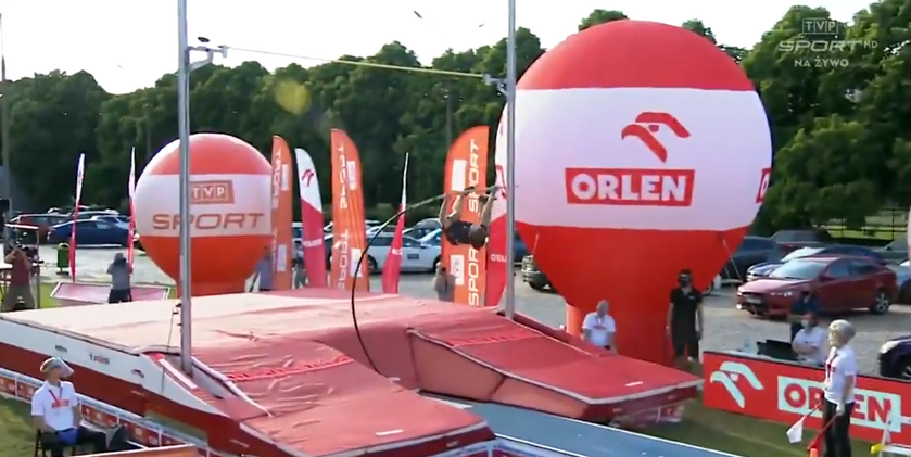 Zawody ORLEN TVP Sport Cup