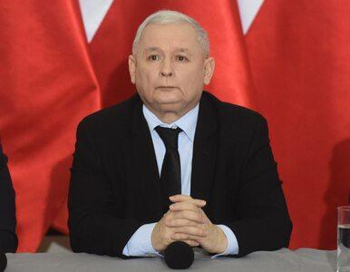 """Prezes PiS odpowiada na artykuł """"Die Welt"""": Dobrze, że także poza Polską..."""