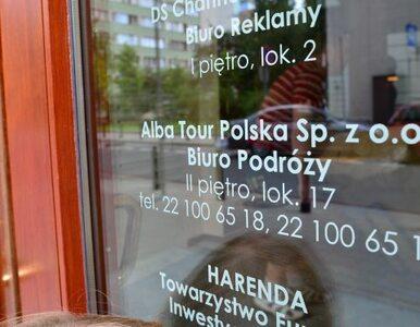 Hotelarze wypuścili klientów Alba Tour. Mogą wracać do kraju