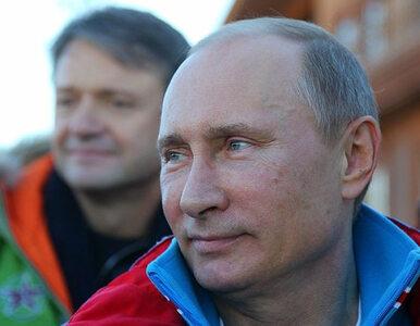 Putin dostał podwyżkę. Sam ją sobie przyznał