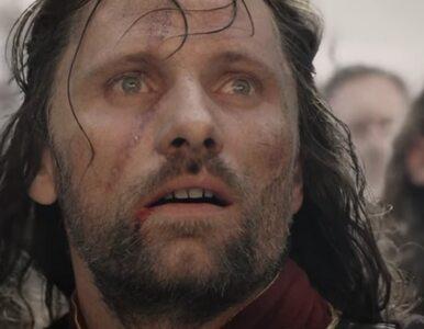 """Viggo Mortensen mógł zginąć na planie """"Władcy Pierścieni"""". Peter Jackson..."""