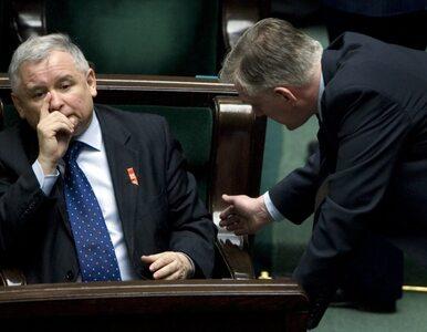 Gowin: Kaczyński nie jest moim wrogiem