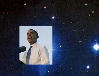 Gwiazdy wróżą Obamie zwycięstwo