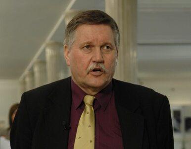Martyniuk: przejdę do annałów, bo byłem sekretarzem 17 lat