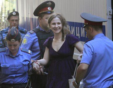 Rosja: Pussy Riot usłyszą wyrok 17 sierpnia