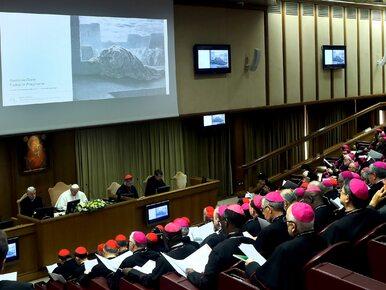 Bliski współpracownik papieża przyznaje: Niszczono dokumenty o pedofilii...