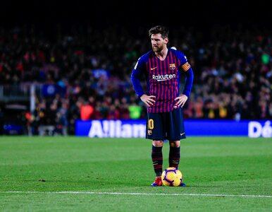 Kibice odliczają godziny do El Clasico. Leo Messi jednak zagra z Realem?