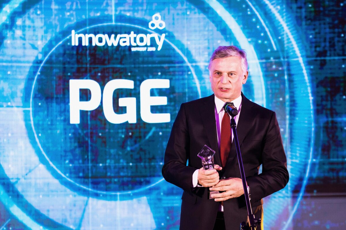 Ryszard Wasiłek Ryszard Wasiłek – wiceprezes zarządu do spraw operacyjnych PGE Polska Grupa Energetyczna S.A.