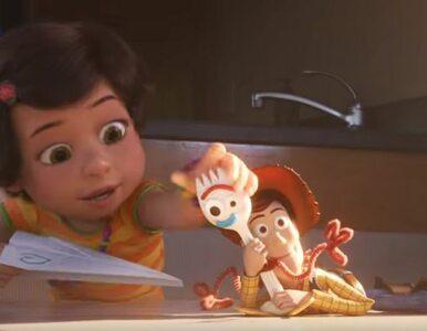 """""""Toy Story 4"""" z finałowym zwiastunem. Co nowego ujawnił Pixar?"""