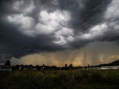 Uwaga na burze z gradem! IMGW wydał ostrzeżenia