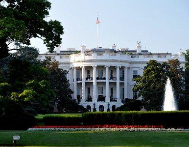 Ewakuacja w Białym Domu