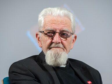Ks. Boniecki był przełożonym pedofila z filmu Sekielskich. Teraz zabrał...