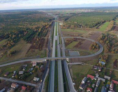 Szybciej z Warszawy do Lublina. Kolejny kawałek S17 przejezdny