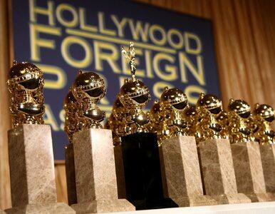 Złote Globy - kategorie filmowe - typowanie