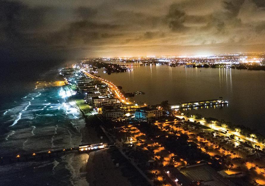 Palm Beach, Floryda