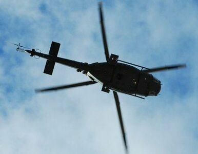 Zderzenie hydroplanu i śmigłowca. Zginęło co najmniej 6 osób