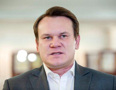 """Tarczyński odpowiada na komentarz Drozdy o """"wieszaniu się"""": Jedyne co..."""