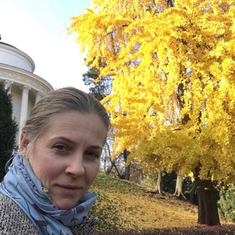 Paulina Andrzejewska