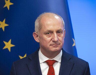Neumann nie pamięta hasła wyborczego Kidawy-Błońskiej? Wpadka posła PO