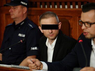 Afera Amber Gold. Marcin P. i Katarzyna P. uznani za winnych