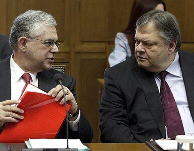 Grecja dostanie 28 mld euro. MFW zatwierdził pomoc