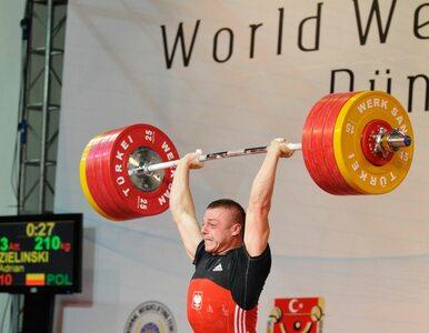 Adrian Zieliński komentuje aferę dopingową: Musiałbym być idiotą