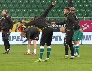Śląsk broni się przed zarzutami UEFA