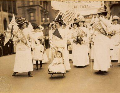 Dzień Kobiet obchodzimy już 110 lat. Na początku święto było związane z...
