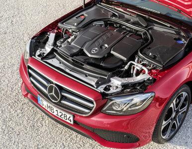 Mercedes i dieslowskie oszustwo. Firma zapłaci 1,5 miliarda dolarów kary