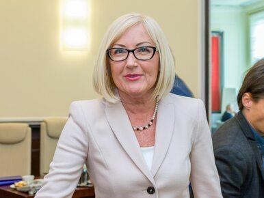 """Rzecznik rządu apeluje o zakończenie protestu w Sejmie.  """"Mówmy o całym..."""