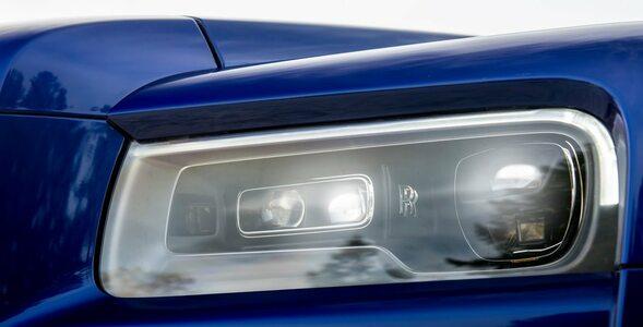 Quiz moto. Czy rozpoznasz te auta po reflektorach?