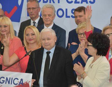 """Z czego PiS sfinansuje obietnice wyborcze? """"Program wyborczy to nie..."""
