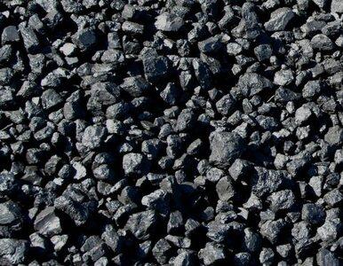 Węgiel coraz tańszy. Ceny uderzają w polskie spółki górnicze