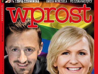 Sport Przeciw Homofobii, Bielan o możliwym następcy Kaczyńskiego i...