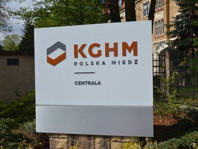 Zmiany w zarządzie KGHM. Odwołano prezesa i wiceprezesa