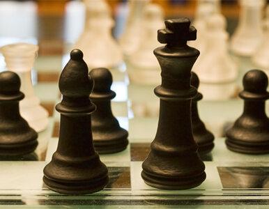 """Szachy powodują""""nienawiść"""". Wielki Mufti zakazuje gry"""