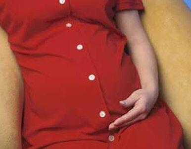 Areszt dla kobiet w ciąży zgodny z Konstytucją