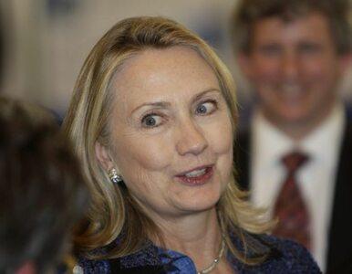 """Clinton składa życzenia Polakom. """"Jesteście natchnieniem dla obrońców..."""