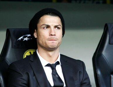 Ronaldo będzie pauzował jeszcze przez dwa tygodnie?