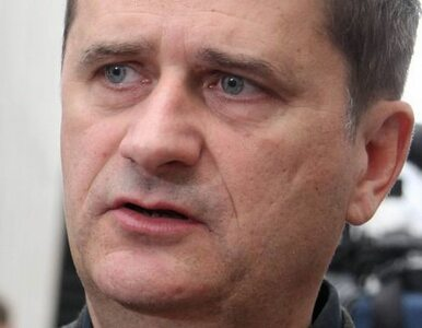 Ziobro chce pozbawić Palikota immunitetu