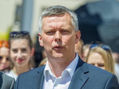 Kaczyński mówi o puczu. Siemoniak: Desperacka próba mobilizacji swoich...