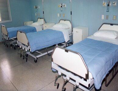Szpital w cenie kawalerki? Dokumenty sprawdza CBA