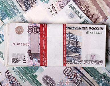 Rosja szantażuje Ukrainę cłami. Jaceniuk: Będzie odwet