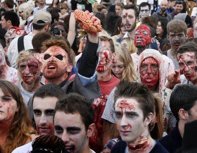 Meksyk: tysiące zombie na ulicach stolicy